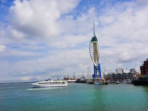 Picture of Spinnaker Tower